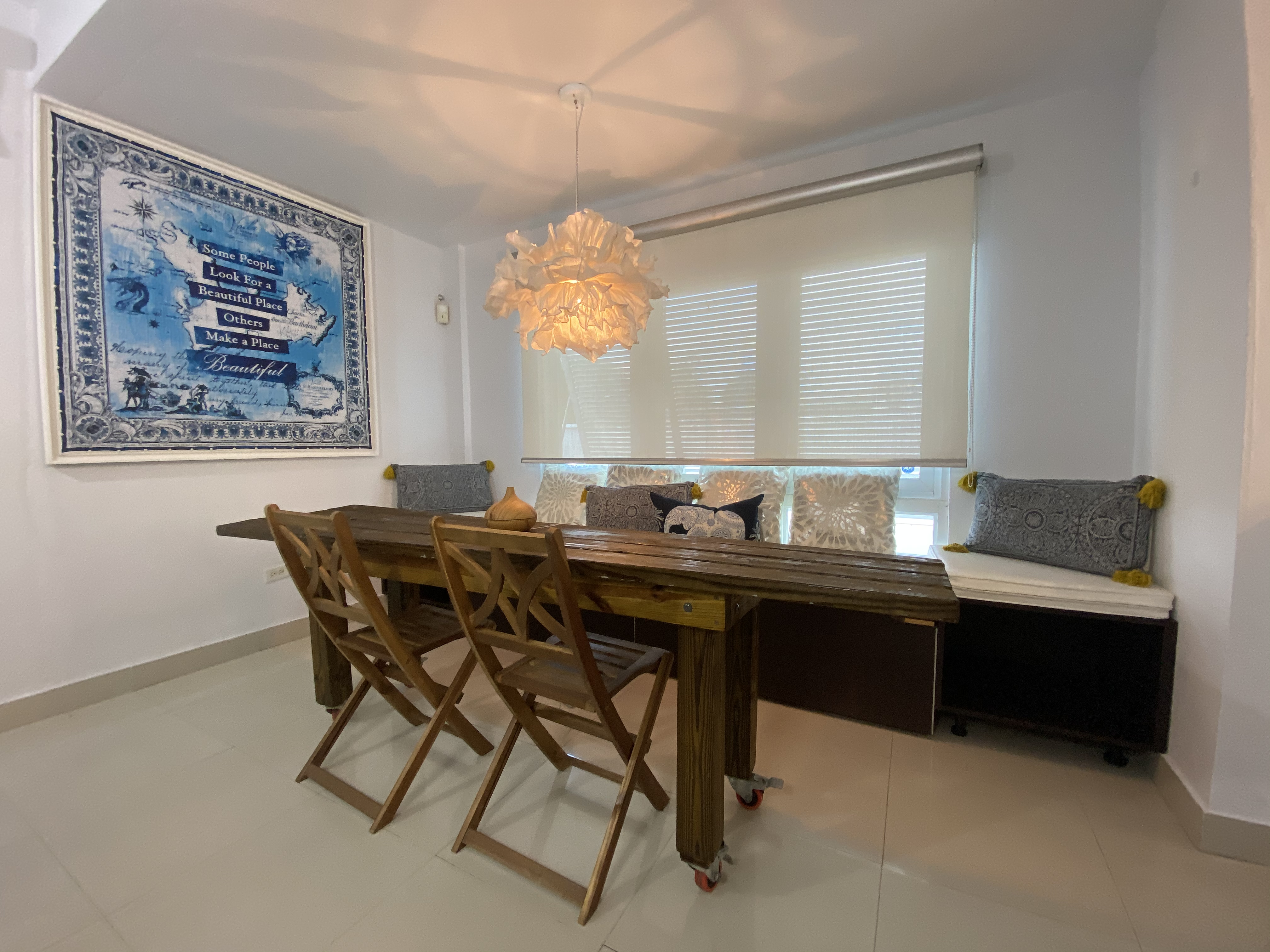 fully furnished apartment rentals ponce
