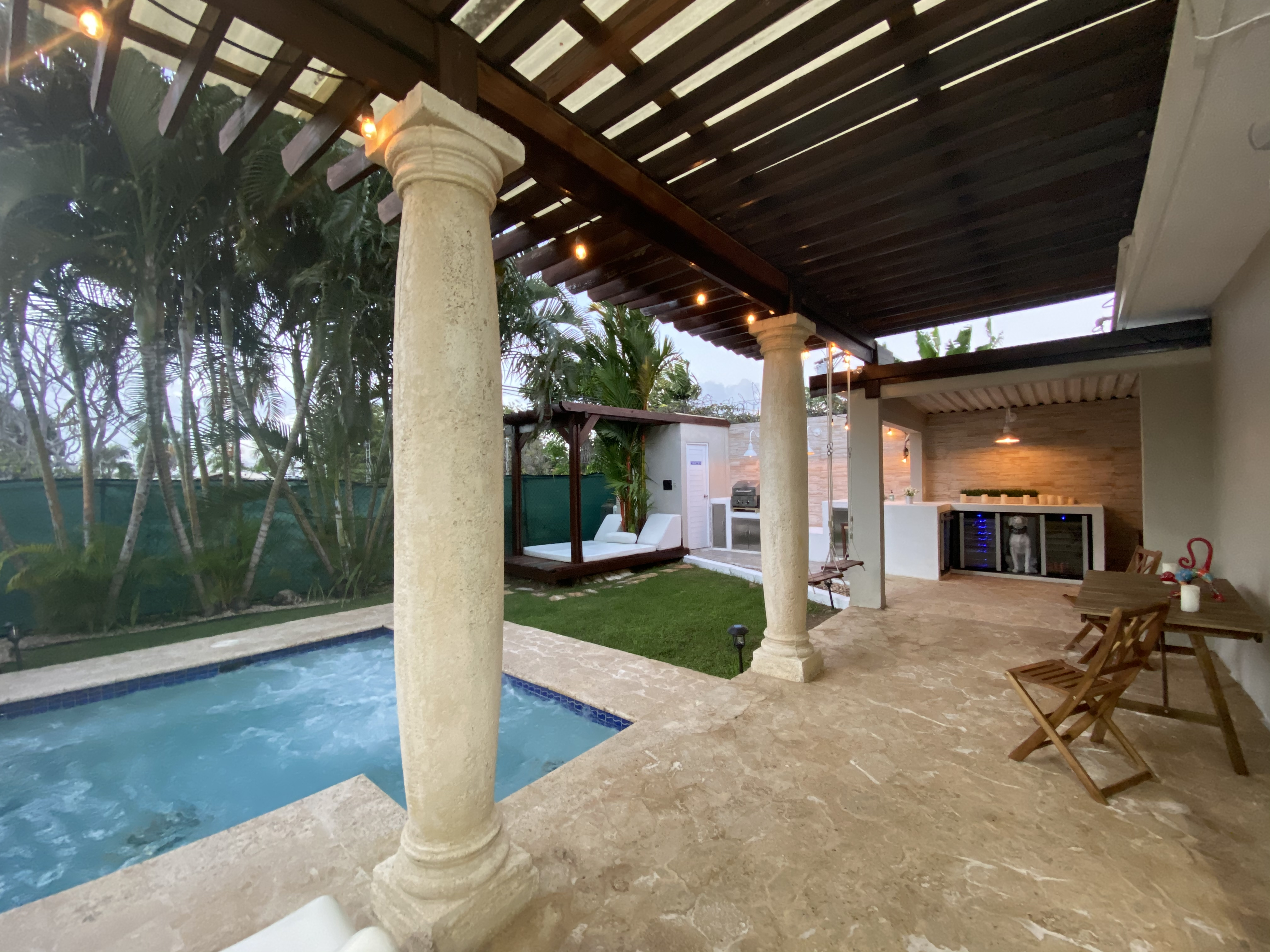 ponce vacation home rentals