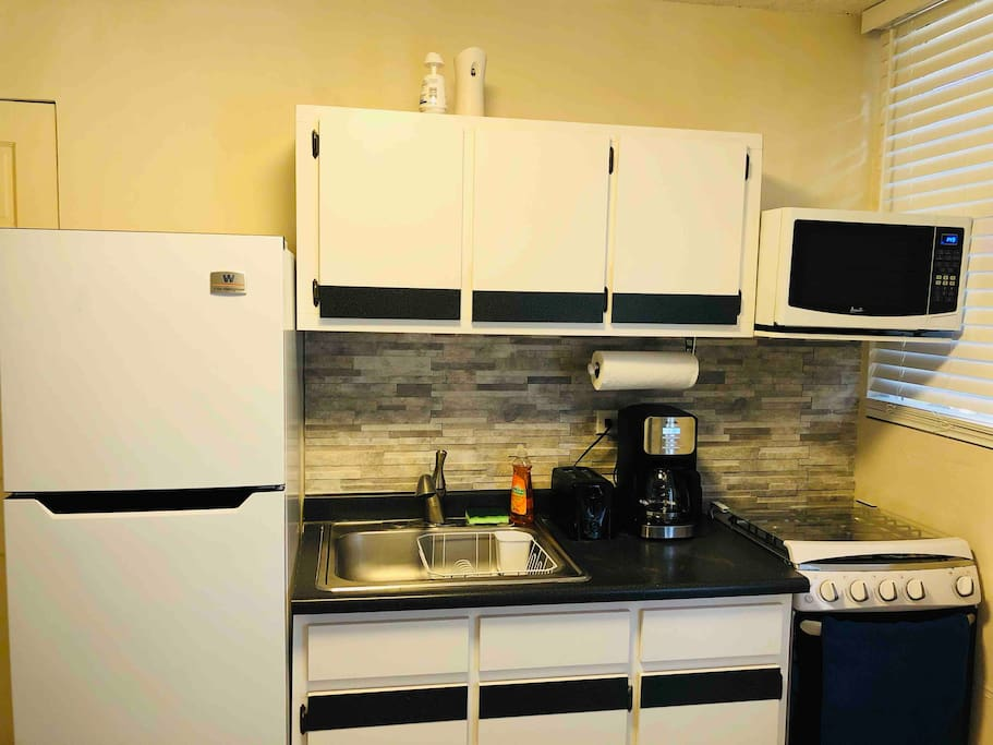 ponce vacation rentals with all amenities