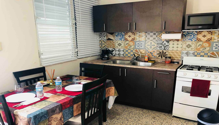 ponce vacation apartment for rent