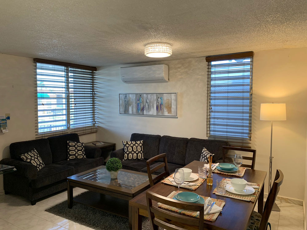 2 bedroom apartment rentals ponce