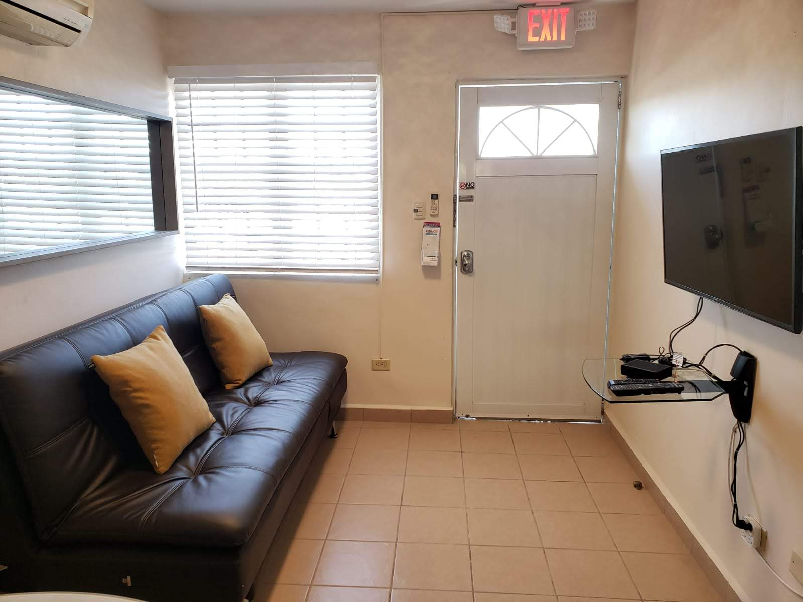 ponce pet-friendly apartment for rent